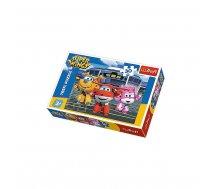 TREFL Puzzle SUPER WINGS  30gb  18226
