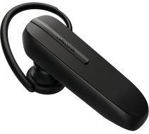 Jabra Talk 5 Bluetooth (Austiņa) ar Ilgu darbību un Balss filtru (DSP) Multipoint Funkciju Melna  | 100-92046900-60
