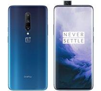 "OnePlus 7 Pro 256GB Dual-SIM Nebula Blue EU [16,9cm (6,67"" ) OLED Display, Android 9.0, 48+16+8MP Tr... | 5011100648-OB"