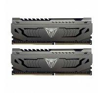 Patriot Memory Viper Steel PVS416G300C6K memory module 16 GB 2 x 8 GB DDR4 3000 MHz | PVS416G300C6K
