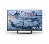 "Sony KDL-32WE615 81.3 cm (32"") WXGA Smart TV Wi-Fi Black   KDL32WE615BAEP"