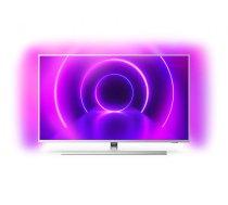 "Philips 65PUS8505/12 TV 165.1 cm (65"") 4K Ultra HD Smart TV Wi-Fi Silver | 65PUS8505/12"