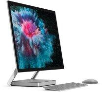 "Microsoft Surface Studio 2 Desktop PC, Platinum, AIO, 28 "", Touchscreen, DDR4, 4500 x 3000 pixels, I... | LAM-00018"