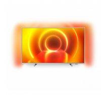 "Philips 65PUS7855/12 TV 165.1 cm (65"") 4K Ultra HD Smart TV Wi-Fi Silver   65PUS7855/12"