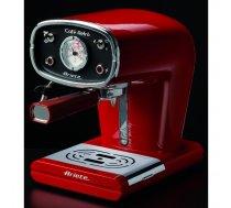 1388 Ariete Cafè Retro Red | 1388/30