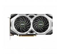 MSI GeForce RTX 2060 VENTUS GP OC NVIDIA 6 GB GDDR6 | V375-231R
