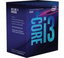 Intel Core i3-8300 processor 3.7 GHz 8 MB Smart Cache | BX80684I38300  974959