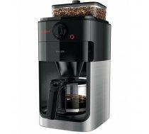 Philips Grind & Brew HD7767/00 coffee maker Semi-auto Drip coffee maker 1.2 L | HD7767/00