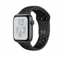 Apple Watch Nike+ Series 4 44 mm OLED Grey GPS (satellite) | MU6L2B/A