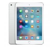 Apple iPad mini 4 tablet A8 128 GB Silver | MK9P2FD/A