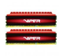 Patriot Memory Viper 4 PV416G300C6K memory module 16 GB 2 x 8 GB DDR4 3000 MHz   PV416G300C6K