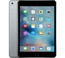 Apple iPad mini 4 tablet A8 128 GB 3G 4G Grey   MK762KN/A