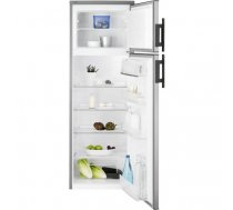 Electrolux EJ2801AOX2 fridge-freezer Freestanding Silver,Stainless steel 265 L A+ | EJ 2801AOX2