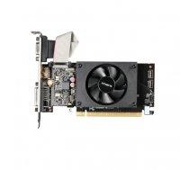 Gigabyte GV-N710D3-2GL GeForce GT 710 2GB GDDR3 graphics card | GV-N710D3-2GL