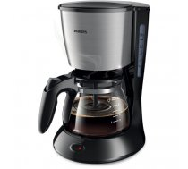 Philips Daily Collection HD7435/20 coffee maker Freestanding Drip coffee maker 1 L | HD7435/20
