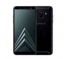 """Samsung Galaxy A6 SM-A600F 14.2 cm (5.6"""") 3 GB 32 GB Dual SIM 4G Black 3000 mAh   SM-A600FZKN"""