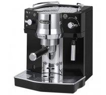 DeLonghi EC 820.B coffee maker Countertop Espresso machine 1 L Manual   EC 820.B