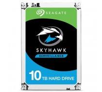 Seagate SkyHawk ST10000VX0004 internal hard drive HDD 10000 GB Serial ATA III | ST10000VX0004