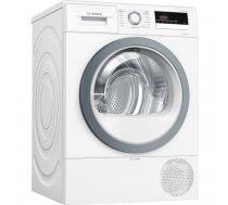 Bosch Serie 4 WTR85VS8SN washer dryer Freestanding Front-load White A++ | WTR85VS8SN