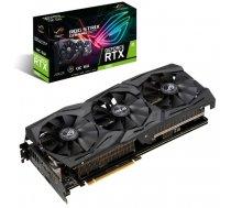 ASUS ROG -STRIX-RTX2060-O6G-GAMING GeForce RTX 2060 6 GB GDDR6   90YV0CI0-M0NA00