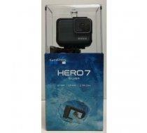 GoPro HERO7 Silver action sports camera 4K Ultra HD 10 MP Wi-Fi | CHDHC-601-RW