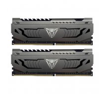 Patriot Memory Viper Steel PVS416G300C6K memory module 16 GB 2 x 8 GB DDR4 3000 MHz   PVS416G300C6K