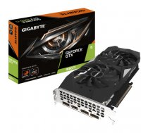 Gigabyte GeForce GTX 1660 Ti WINDFORCE OC 6G | GV-N166TWF2OC-6GD
