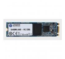 Kingston Technology A400 M.2 120 GB Serial ATA III TLC | SA400M8/120G
