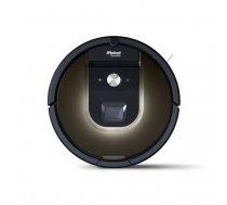 iRobot Roomba 980 robot vacuum Bagless Black | 980