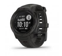 Garmin Instinct sport watch Graphite 128 x 128 pixels Bluetooth | 010-02064-00