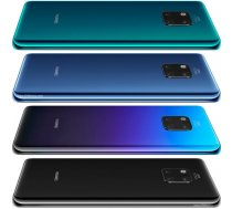 Huawei Mate 20 Pro 128GB black (LYA-L09) |