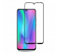 Swissten Ultra Durable 3D Japanese Tempered Glass Premium 9H Aizsargstikls Huawei P Smart (2019) / H... | SW-JAP-T-3D-PSM2019-BK