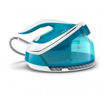 Philips GC7920/20 iron SteamGlide soleplate Aqua colour 2400 W | GC7920/20