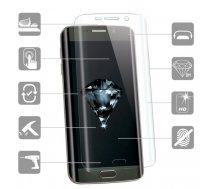 Swissten Ultra Durable 3D Japanese Tempered Glass Premium 9H Aizsargstikls Apple iPhone X / XS Caurs... | SW-JAP-T-3D-IPHXS-TP