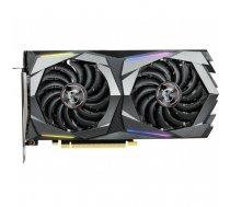 MSI V379-001R graphics card GeForce GTX 1660 6 GB GDDR5   GTX 1660 GAMING X 6G