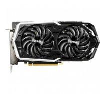 MSI GeForce GTX 1660 ARMOR 6G OC 6 GB GDDR5 | V379-007R