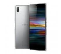 "Sony Xperia L3 14.5 cm (5.7"") 3 GB 32 GB Dual SIM 4G Silver 3300 mAh | 1318-6329"