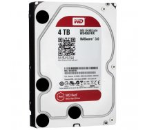 WD Red 4TB 64MB SATA 6Gb / s | WD40EFRX