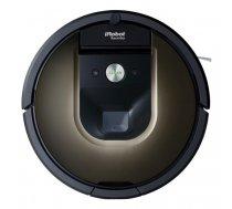 iRobot Roomba 980 robot vacuum Bagless Black,Brown 0.6 L | ROOMBA980