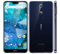 Nokia 7.1 32GB blue |