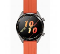"Huawei Watch GT Active 3.53 cm (1.39"") 46 mm AMOLED Grey GPS (satellite)   55023804"