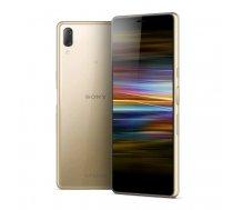 "Sony Xperia L3 14.5 cm (5.7"") 3 GB 32 GB Dual SIM 4G Gold 3300 mAh | 1318-6331"
