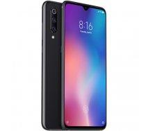 "Xiaomi Mi 9 16.2 cm (6.39"") 6 GB 64 GB Dual SIM 4G Black 3300 mAh   MZB7438EU"