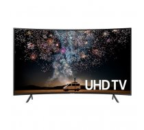 "Samsung Series 7 UE55RU7372U 139.7 cm (55"") 4K Ultra HD Smart TV Wi-Fi Black 