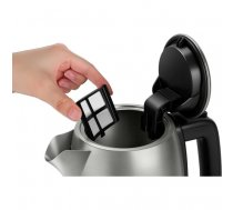 Kettle electric Philips Avance Collection HD9359/90 (2200W 1.7l; silver color)  