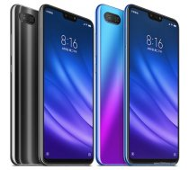 Xiaomi Mi 8 Lite EU 128G Black   MI8LITE-128BK