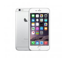 Apple iPhone 6 64GB Silver Premium Remade | MG4H2-RE