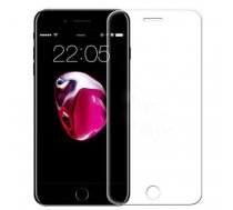 Swissten Ultra Durable 3D Japanese Tempered Glass Premium 9H Aizsargstikls Apple iPhone 7 / 8 Caursp... | SW-JAP-T-3D-IPH78-TR