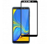 Swissten Ultra Durable 3D Japanese Tempered Glass Premium 9H Aizsargstikls Samsung 405 Galaxy A40 Me... | SW-JAP-T-3D-A405-BK
