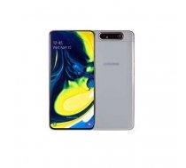 SAMSUNG MOBILE PHONE GALAXY A80/WHITE | SM-A805FZSDSEB